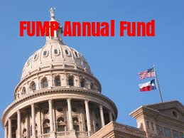 FUMP's Annual Fund Drive Begins Today