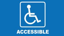 Accessibility Improvements – April Mission Emphasis