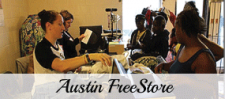 May 2017 Mission Emphasis – FreeStore Austin