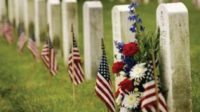 Church Office Closed for Memorial Day