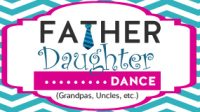 Father Daughter Dance, February 11