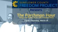 The Parchman Hour: Songs & Stories of the 1961 Freedom Rides