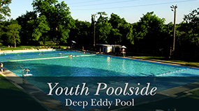 Youth Poolside