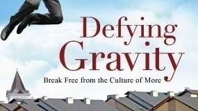 """""""Discovering Gravity"""" – Rev. Taylor Fuerst, 10/15/2017"""