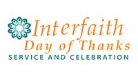 34th Annual Interfaith Thanksgiving Service and Celebration