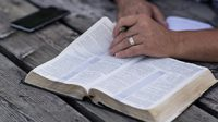 Book Study: What is the Bible?