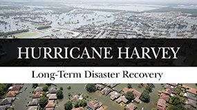 Disaster Recovery Mission Trip