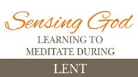 Book Discussion: Sensing God During Lent