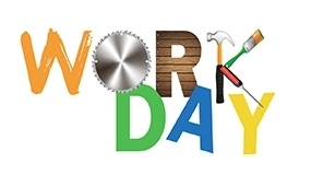 Churchwide Workday – April 28th