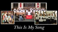 """""""This Is My Song"""" – Rev. Taylor Fuerst (09/23/2018)"""