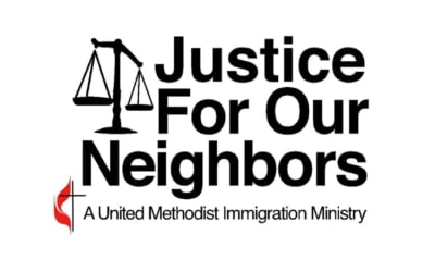 June Mission Emphasis – Justice for Our Neighbors