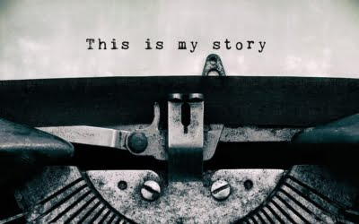 """""""This Is My Story"""" 