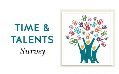 Time and Talents Survey