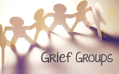 Grief Groups Now Forming