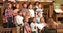 children-choir-menu