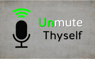 Unmute Thyself: Talking Politics in Church