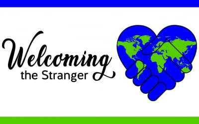 January Mission Emphasis: Immigration Care Team