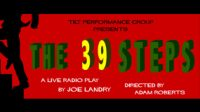 The 39 Steps by TILT Performance Group