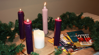 Intergenerational Advent Party