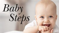 Baby Steps: Parenting Your Child's Spiritual Formation