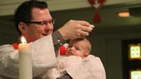Blessing and Baptism