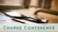 Charge Conference – November 13