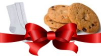 Sock & Cookie Donations for Christmas Breakfast