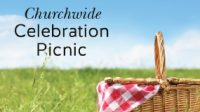 Church-wide Celebration Picnic, October 29