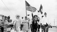 50th Anniversary of the Texas Farm Worker March