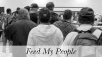 April 2017 Mission Emphasis – Feed My People