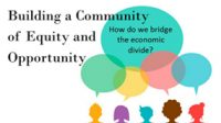 Building a Community of Equity & Opportunity, May 17