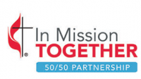 50/50 Missional Equipping Workshop, October 24th