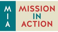 Mission in Action Retreat