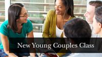 New Young Couples Class
