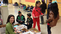 Pickle Elementary Service Opportunities