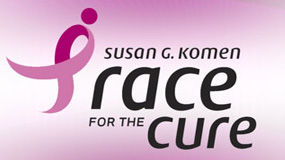 Race for the Cure Sunday, September 25