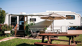 Christmas Eve Offering – We're Going to Buy an RV!