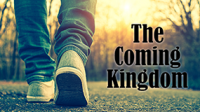 """The Coming Kingdom"" – Rev. Taylor Fuerst, 08/14/2016"